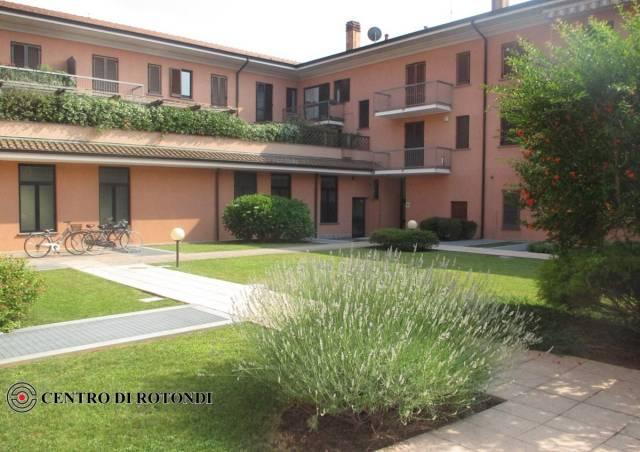 Appartamento in ottime condizioni in vendita Rif. 4814281