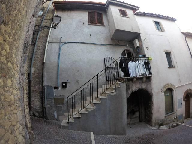 Civitella San Paolo (RM) Appartamento ristrutturato