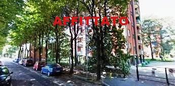 Appartamento in buone condizioni parzialmente arredato in affitto Rif. 6476643