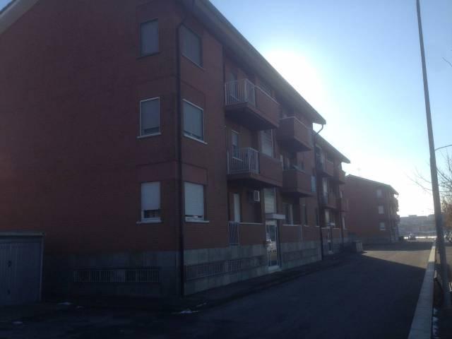 Appartamento in buone condizioni arredato in vendita Rif. 4413771