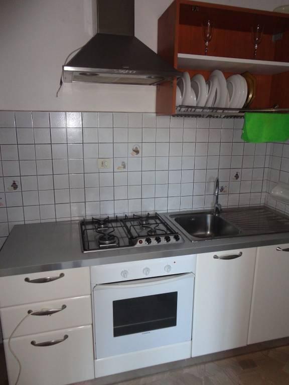 Appartamento in buone condizioni in vendita Rif. 4199513