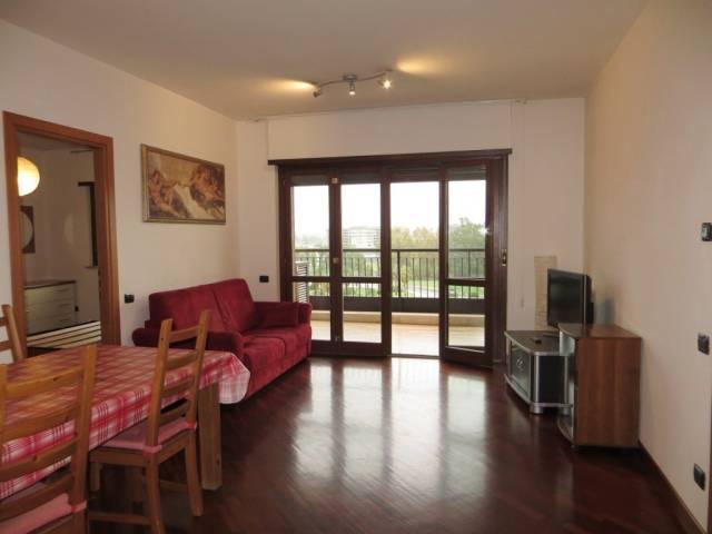 Appartamento in buone condizioni arredato in affitto Rif. 7243254