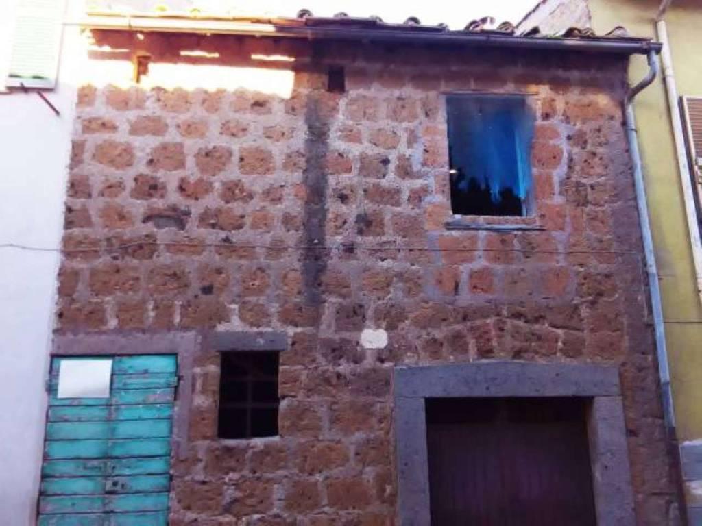 Appartamento in vendita a Villa San Giovanni in Tuscia, 3 locali, prezzo € 18.000 | CambioCasa.it