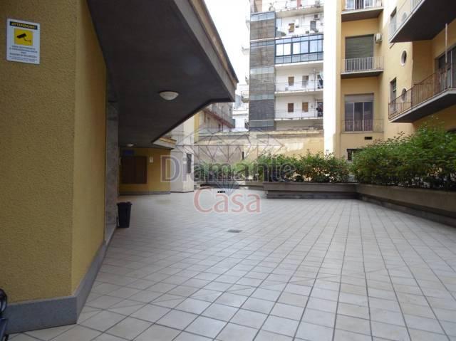 Appartamento in Affitto a Catania Centro:  4 locali, 110 mq  - Foto 1