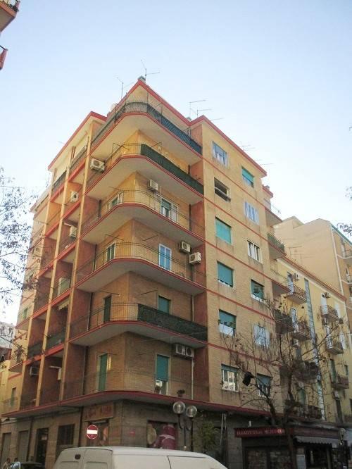 Appartamento in Vendita a Foggia Centro: 3 locali, 115 mq