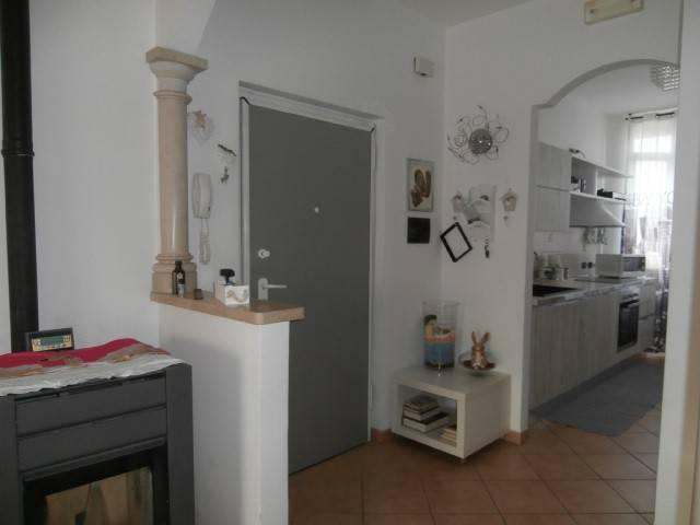 Appartamento in vendita a Nuvolera, 3 locali, prezzo € 110.000   PortaleAgenzieImmobiliari.it