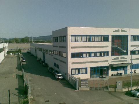 Laboratorio 6 locali in vendita a Settimo Torinese (TO)