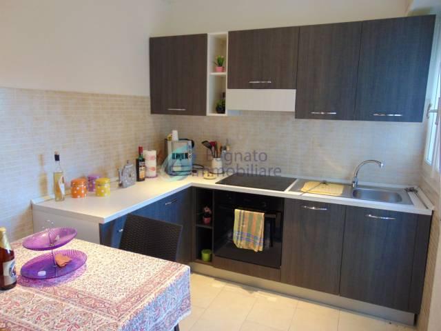 Appartamento in ottime condizioni arredato in vendita Rif. 4331791