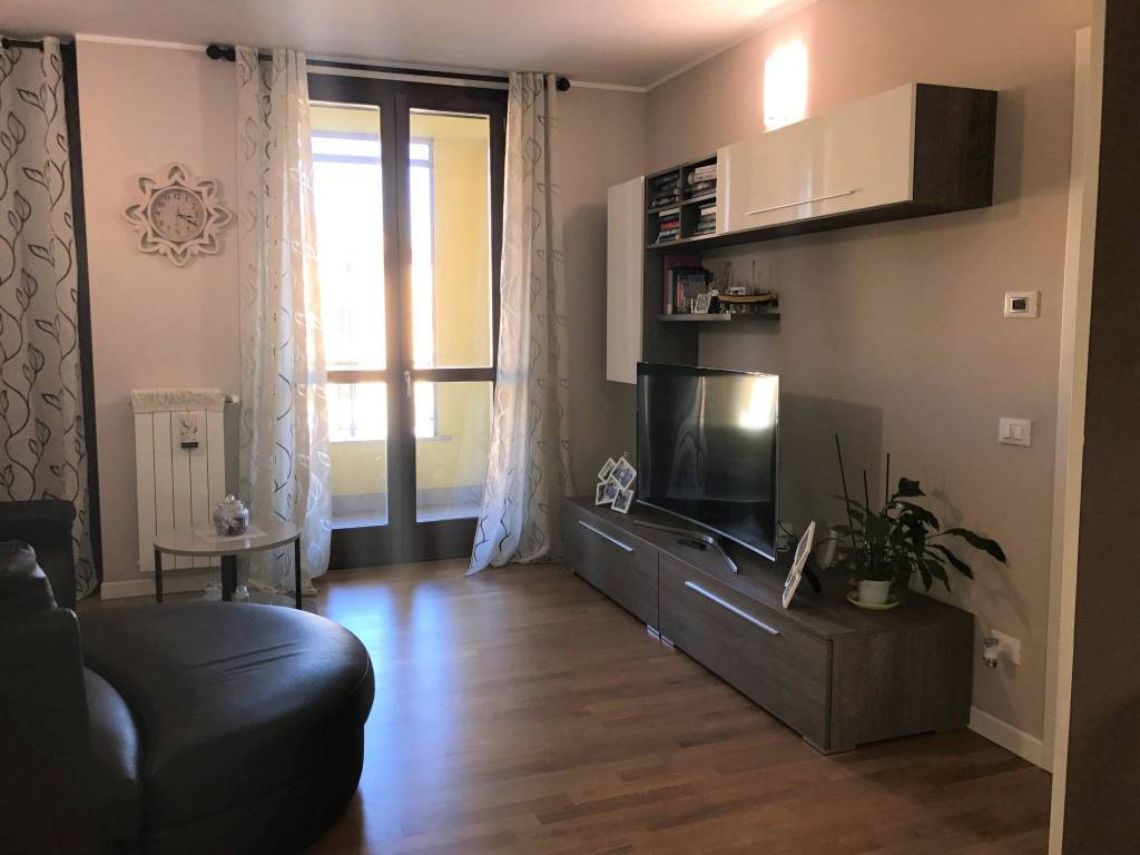 Appartamento in vendita a Bubbiano, 3 locali, prezzo € 147.000 | CambioCasa.it