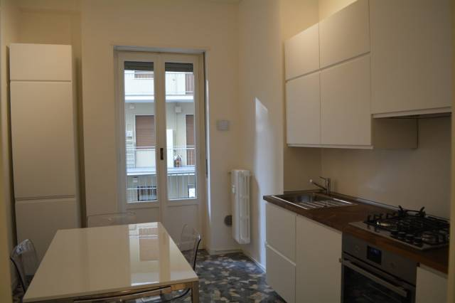 Appartamento in Affitto a Milano 06 Italia / Porta Romana / Bocconi / Lodi: 2 locali, 80 mq