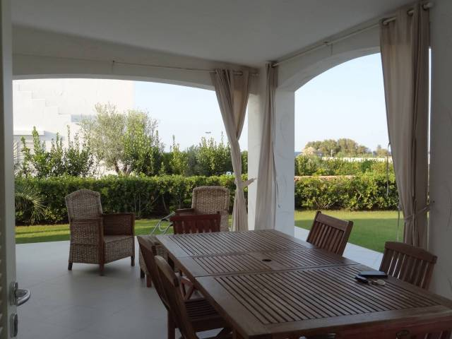 Villa arredato in affitto Rif. 4326368