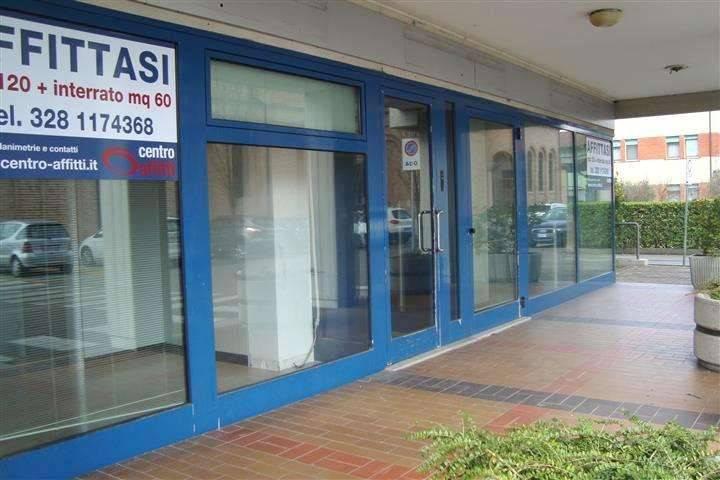 Attività commerciale in affitto Rif. 4293725