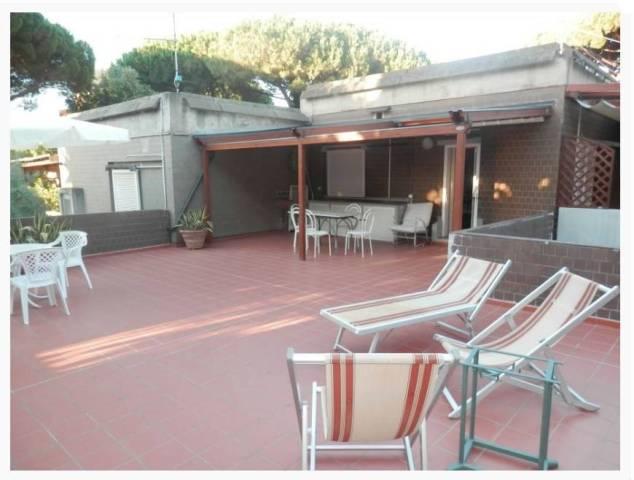 Punta Ala: appartamento 6 posti, 100 mq di terrazza