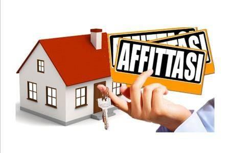Appartamento in buone condizioni parzialmente arredato in affitto Rif. 4276028