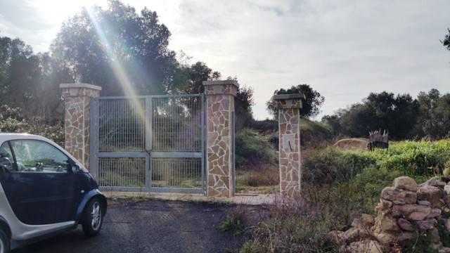 Terreno commerciale in Vendita a Otranto Periferia: 3017 mq  - Foto 1