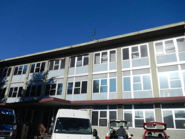 Ufficio / Studio in vendita a San Mauro Torinese, 9999 locali, Trattative riservate | CambioCasa.it