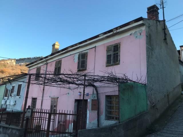 Casa Indipendente da ristrutturare in vendita Rif. 4477190
