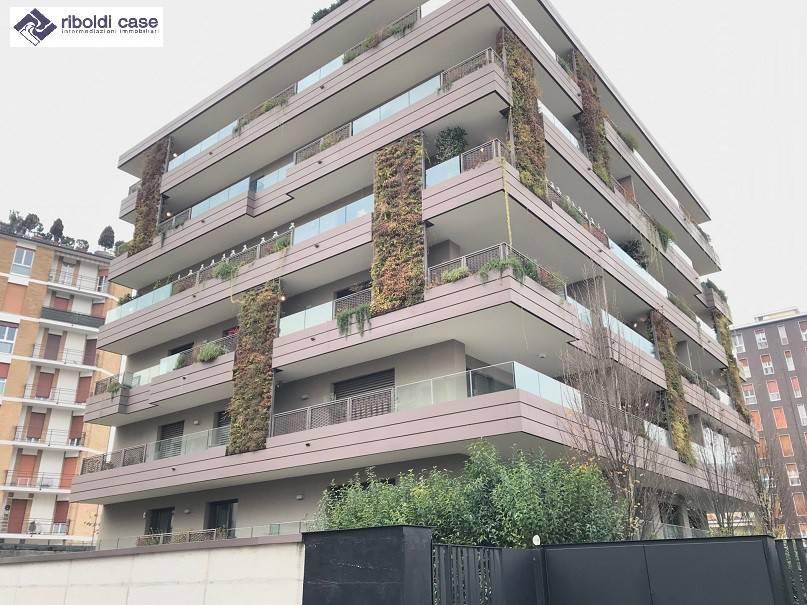 Appartamento in vendita a Vedano al Lambro, 3 locali, prezzo € 530.343 | PortaleAgenzieImmobiliari.it