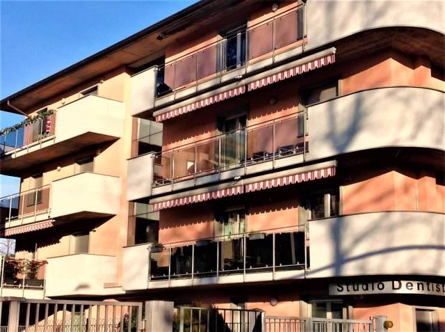 Appartamento in ottime condizioni arredato in vendita Rif. 6295822