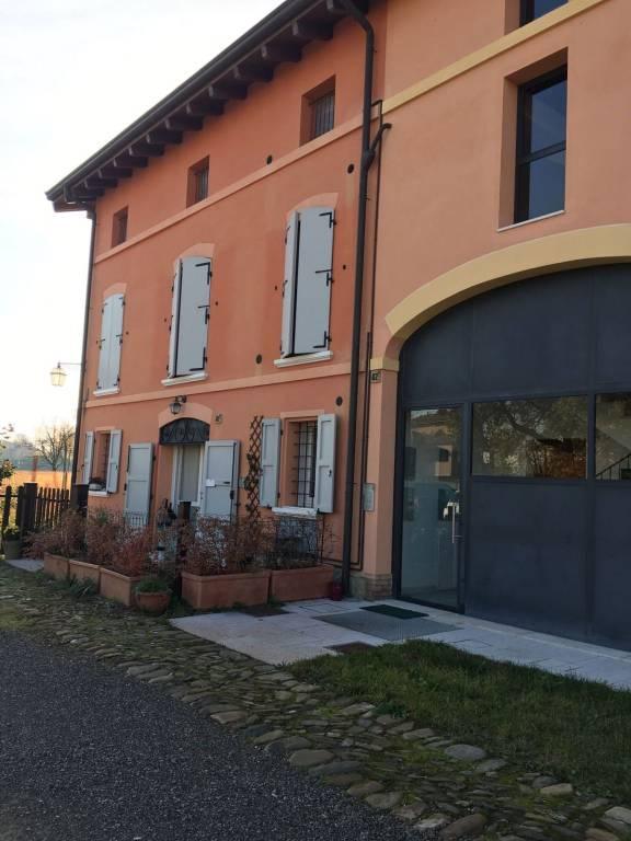 Attico / Mansarda in vendita a Casalgrande, 3 locali, prezzo € 200.000 | PortaleAgenzieImmobiliari.it