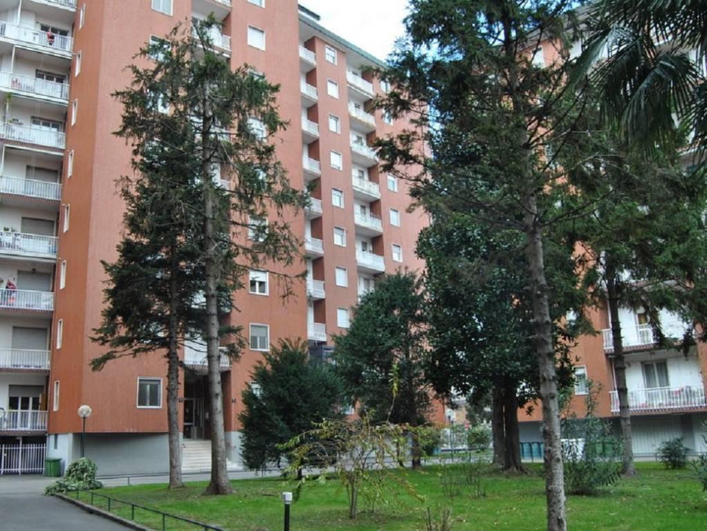 Appartamento da ristrutturare in vendita Rif. 7870907