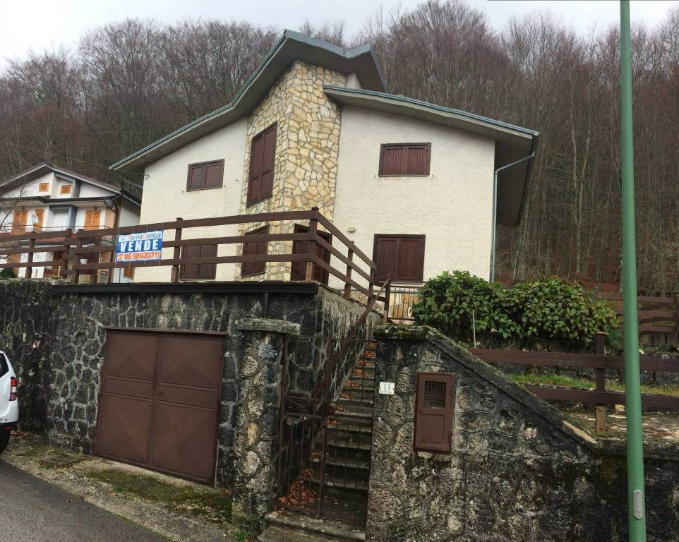 Villa in vendita a Bagnoli Irpino (AV)