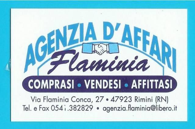 Capannone in Vendita a Rimini Periferia: 300 mq