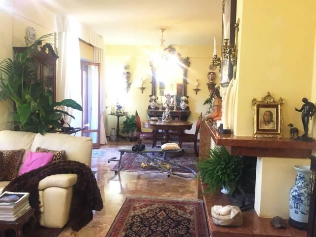 Appartamento quadrilocale in vendita a Sansepolcro (AR)