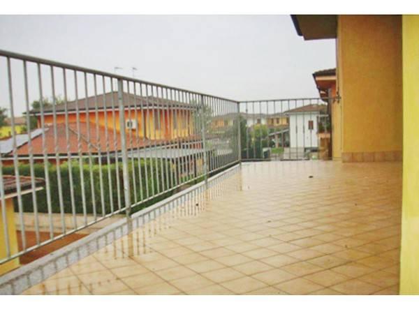 Appartamento in buone condizioni in vendita Rif. 7082622