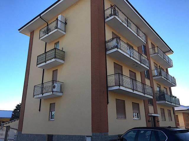 Appartamento in affitto a Bibiana, 4 locali, prezzo € 300 | CambioCasa.it