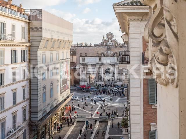 Attico in Vendita a Roma: 5 locali, 230 mq - Foto 9