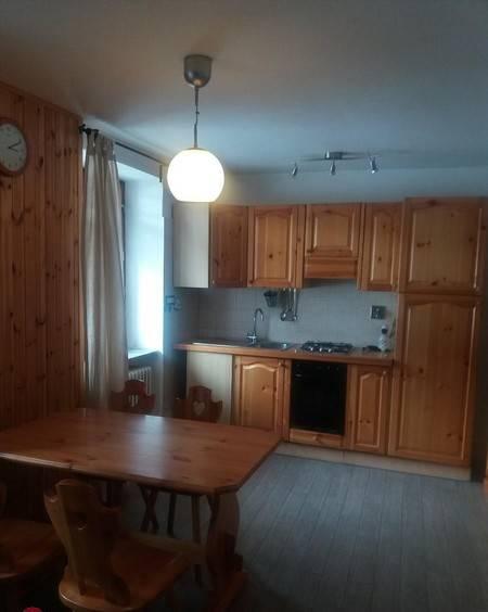 Appartamento in ottime condizioni in vendita Rif. 7995081