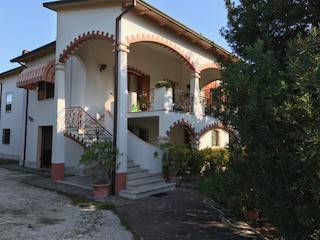 Villa in ottime condizioni in vendita Rif. 5059756