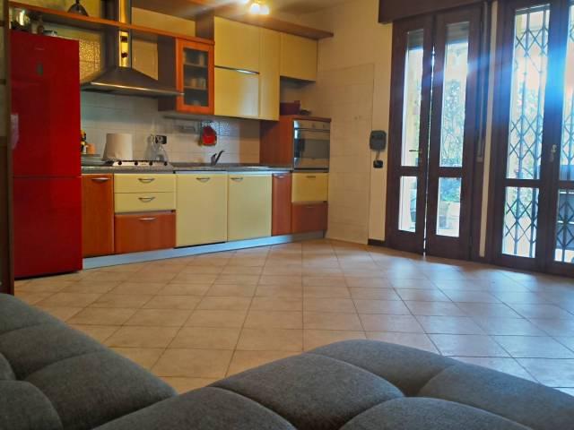 Appartamento in ottime condizioni in vendita Rif. 5907203