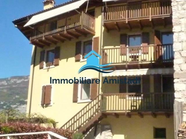 Appartamento nel caratteristico borgo medioevale di Drena Drena