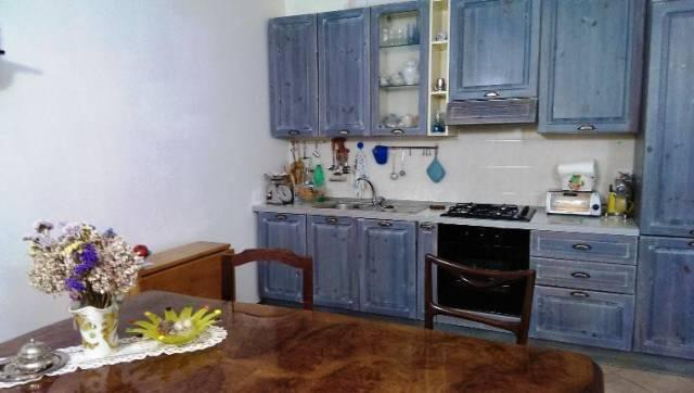 Appartamento trilocale in vendita a Roncaro (PV)