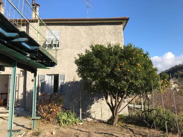 Appartamento in Vendita a Noli: 3 locali, 65 mq