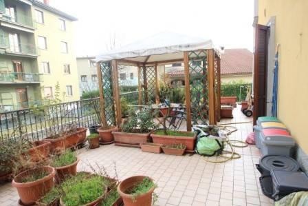 Appartamento in vendita via Maresana 31 Ponteranica