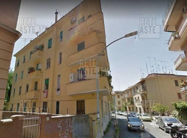 Appartamento, Alessandro Cialdi, Garbatella, Navigatori, Ostiense, Asta Immobiliare - Roma (Roma)