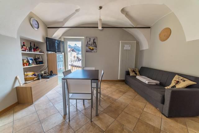 Appartamento bilocale in vendita a Mondov (CN)