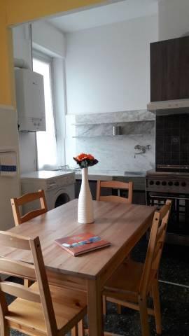 Appartamento in Affitto a Genova Periferia Est:  2 locali, 55 mq  - Foto 1