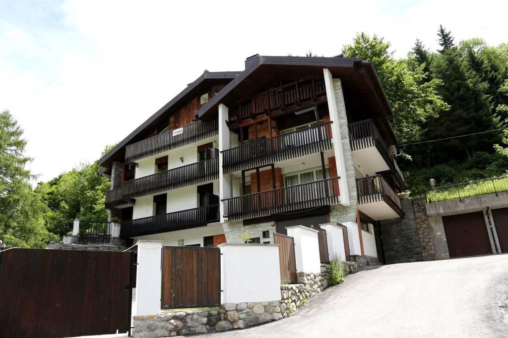 Appartamento in vendita a Limone Piemonte, 3 locali, prezzo € 135.000 | PortaleAgenzieImmobiliari.it