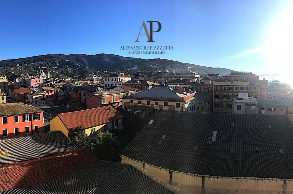 Foto 1 di Attico / Mansarda via Goito, Lavagna