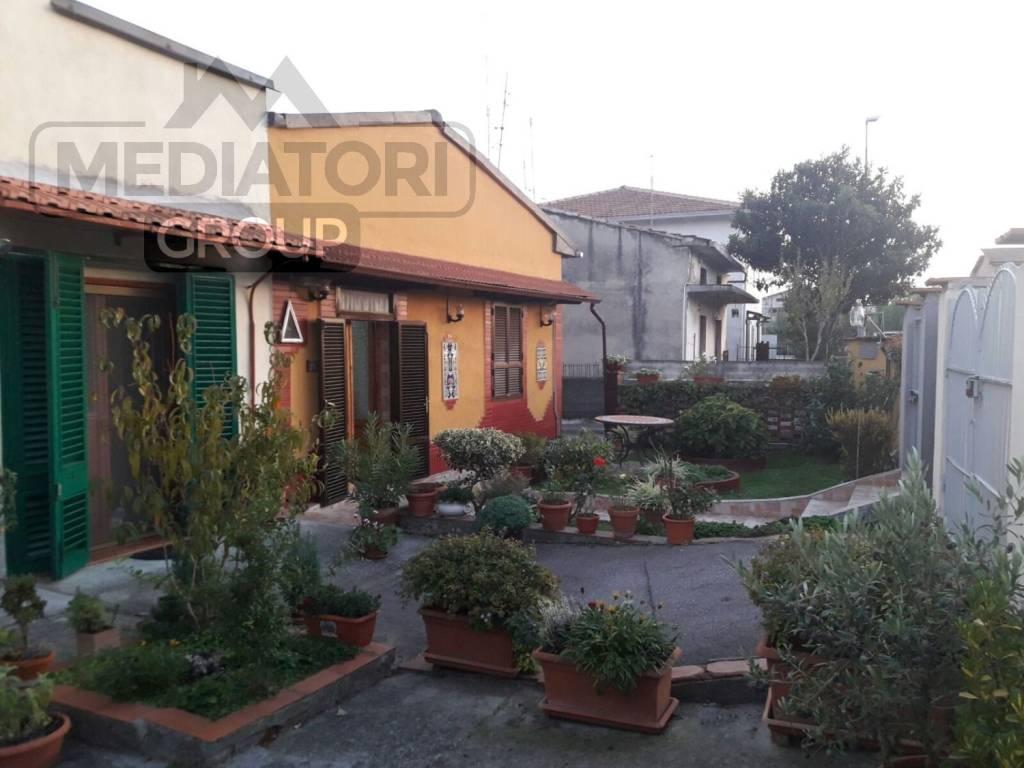 Casa Indipendente in buone condizioni in vendita Rif. 8509409