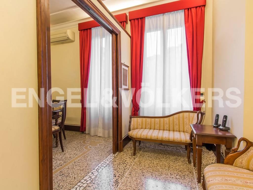 Appartamento in Vendita a Roma viale giuseppe mazzini