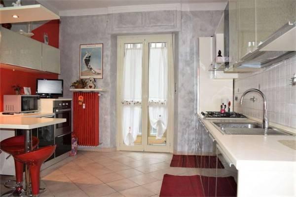 Appartamento in Vendita a Moncalieri: 3 locali, 79 mq