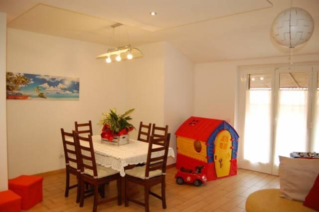 Appartamento in vendita via Alberto Pitentino Almenno San Salvatore