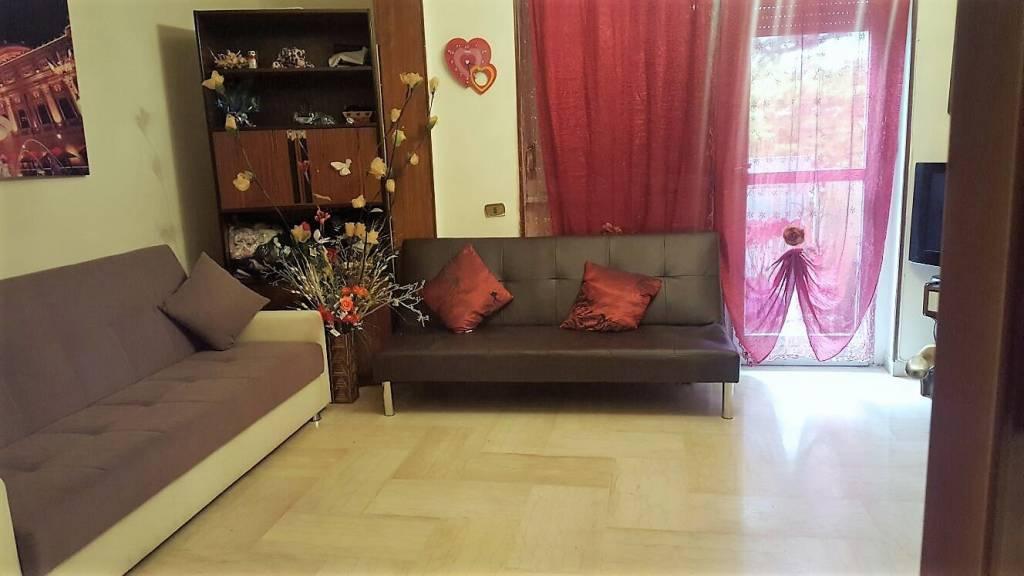 Appartamento in vendita a Viterbo, 3 locali, prezzo € 89.000 | CambioCasa.it