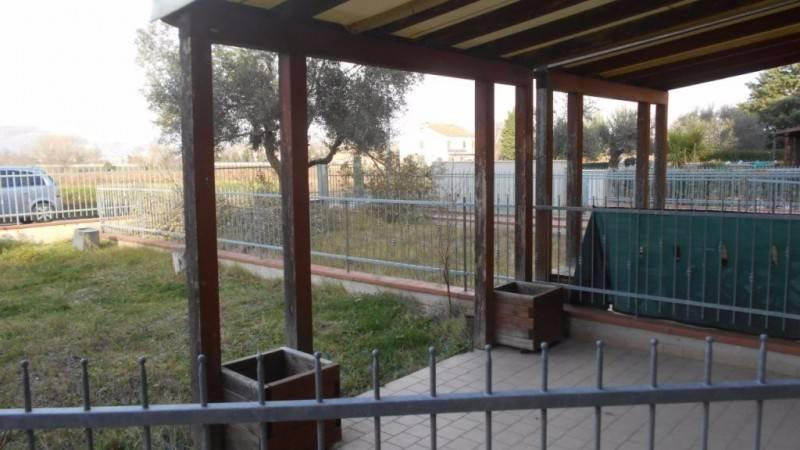 J35805: appartamneto vendita piano terra Pianello Vallesina