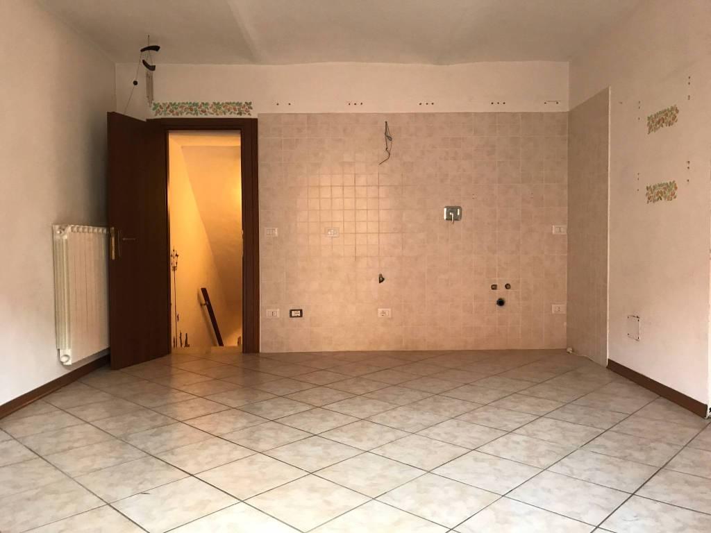 Foto 1 di Trilocale via Lavelli 31, San Giorgio Canavese